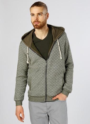 Limon Company Sweatshirt Haki